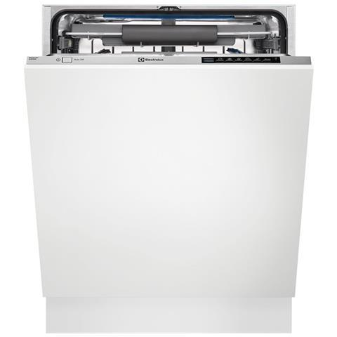 Photos 1: Electrolux Total integrated dishwasher cm. 60 - 15 covers ESL8522RO