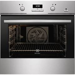 Electrolux Eoa3454aax Multifunction oven combined steam cm. 60 - stainless steel