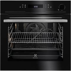 Electrolux Eob8757zoz Multifunction oven combined steam cm. 60 - black