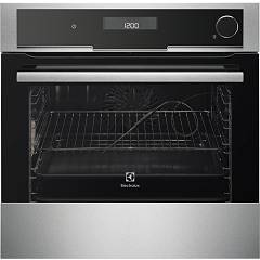 Electrolux Eob8857aax Multifunction oven combined steam cm. 60 - black