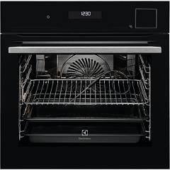 Electrolux Eob9851zoz Multifunction oven combined steam cm. 60 - black