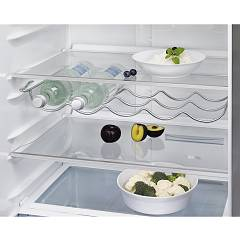 Photos 7: Electrolux ERF3307AOX Refrigerator cm. 60 h. 155 - lt. 317 - stainless steel