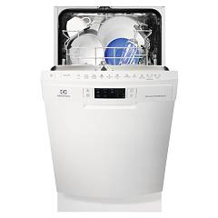 Electrolux Esf4661row Compact dishwasher cm. 45 h 85 - 9 place settings - white