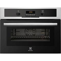 Electrolux Evy7600aox Microwave oven - cm. 60 h 45 - black