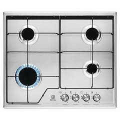 Electrolux Kgs6424bx Gas cooking top cm. 60 - inox