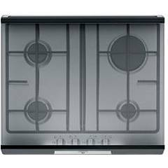 Electrolux Cof60n Cover for cooktops - smoked