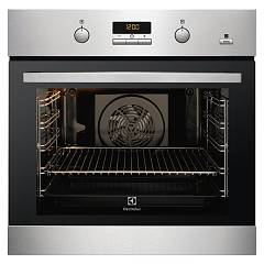 Electrolux Eob3415aox Multifunction oven cm. 60 - stainless steel anti-fingerprint