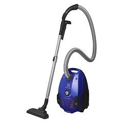 Electrolux Epf62is Trailed vacuum cleaner with bag - blue