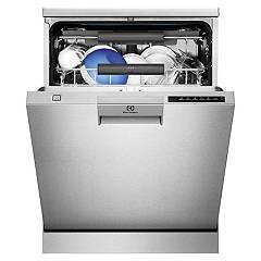 Electrolux Esf8585rox Dishwasher cm. 60 - 15 covers - inox