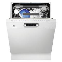 Electrolux Esi8520row Dishwasher cm. 60 - 15 covered - partial integrated