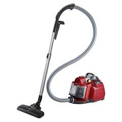 Electrolux Espc72rr Trailed vacuum cleaner without bag - red