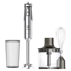Electrolux Estm7500s Immersion blender - stainless steel anti-fingerprint