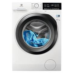 Electrolux Ew7w396s Washer dryer cm. 60 - washing capacity 9 kg - drying capacity 6 kg - white