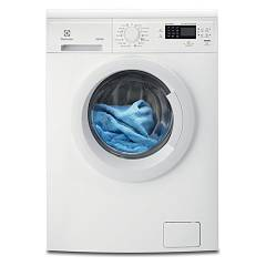 Electrolux Ewf1286dow Washing machine cm. 60 - capacity 8 kg - white