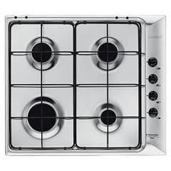 Electrolux Pxl64v Gas cooking top cm. 60 - inox