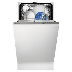 Electrolux Rsl4201lo Compact dishwasher cm. 45 h. 82 - 9 covered - total integrated