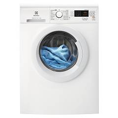 Electrolux Ew2f68204f Washing machine cm. 60 - capacity 8 kg - white