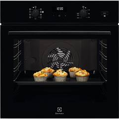 Electrolux Eod5c71z Combined steam oven cm. 60 - black