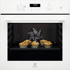 Electrolux Eod6c71v Combined steam oven cm. 60 - white