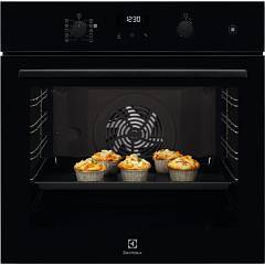 Electrolux Eod6c71z Combined steam oven cm. 60 - black