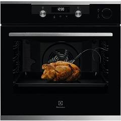 Electrolux Kocdh71x Combined steam oven cm. 60 - black
