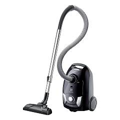 Electrolux Eeg42eb Trailed vacuum cleaner with bag - black