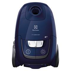 Electrolux Eusc62-db Trailed vacuum cleaner with bag - blue