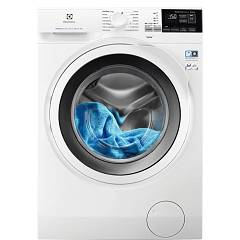 Electrolux Ew7w484w 60 cm washer dryer - 8 kg washing / 4 kg drying capacity - white Perfect Care 700
