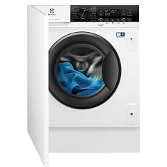 Electrolux Ew7w368si Total integrated washer dryer 60 cm - washing capacity 8 kg / drying 4 kg - white Perfectcare 700