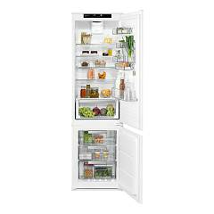 Electrolux Ens8te19s Refrigerator with freezer cm. 55 h. 188 - lt. 267