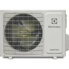 Electrolux Eps24v38hwo Outdoor unit - monosplit - 60 db - 24000 btu - white