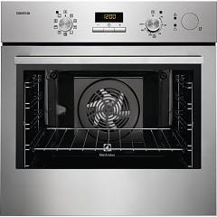 Electrolux Fqv73xev Combined steam oven cm. 60 - inox antimpronta Quadro