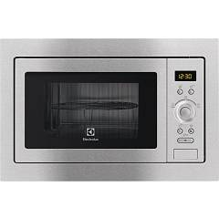 Electrolux Mo325gxe Microwave oven cm. 60 - inox Quadro