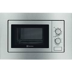 Electrolux Mo317gxe Microwave oven cm. 60 - inox Quadro