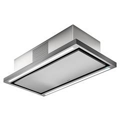 Elica Cloud Seven Ceiling filter hood cm. 90 - stainless steel