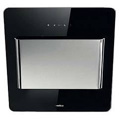 Elica Prf0034211b Wall hood cm. 55 black Belt