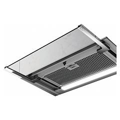 Elica Prf0109788 Hood construit-cm. 90 - inox Glass Out