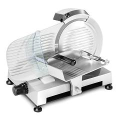 Essedue 250 Opale Domestic gravity slicer blade mm. 250 - single-phase