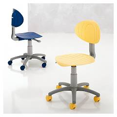 Eurosedia Baby Chair in nylon and polypropylene