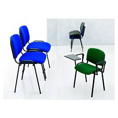Photos 2: Eurosedia DARIA Chair in nylon and acrylic fabric