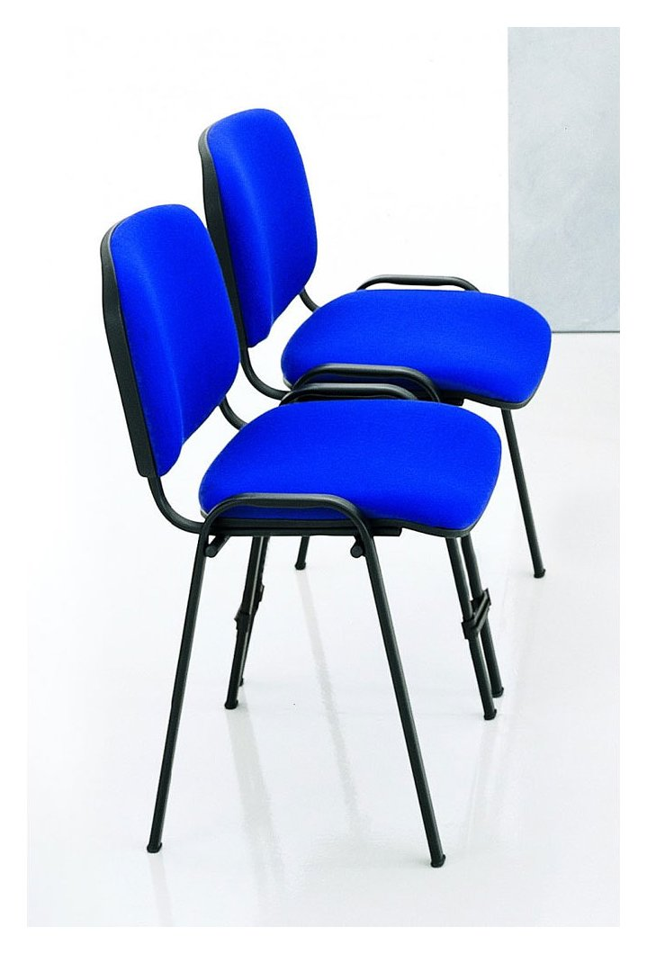 Photos 1: Eurosedia DARIA Chair in nylon and acrylic fabric
