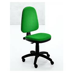 Eurosedia Roger Chair in nylon and fabric
