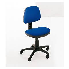 Eurosedia Rudy Chair in nylon and fabric