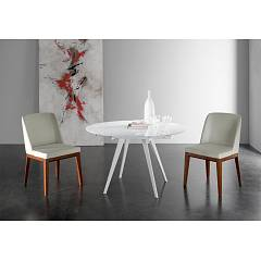 sale Eurosedia Argo Extendable Table D. 120