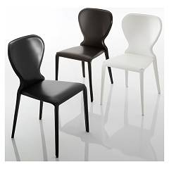 Eurosedia Opera 816 Covered chair