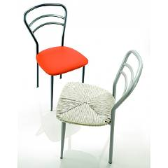 Eurosedia Star 136 Covered chair