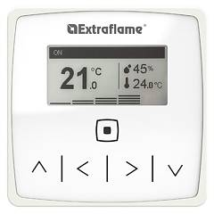 Extraflame Nordica 9278362 Kit de thermostat sans fil