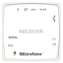 Extraflame Nordica 9278377 Wireless thermostat additional