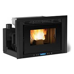Extraflame Nordica Comfort P70 H49 Insertion de pellet ventilation forcee 7.1 kw 70 cm.