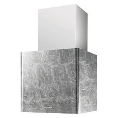 Faber Lithos Wall hood cm. 45 - cement